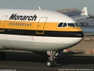 A330-200 Monarch Airbus A330 Family wallpaper