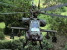 AH-64 Apache wallpaper