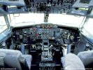 727 Cockpit Boeing 727 Series wallpaper