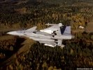 SAAB Gripen wallpaper