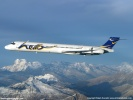 Hello MD-90-30 McDonnell Douglas MD-80/90 wallpaper