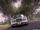 Bentley Arnage Red Label Bentley Arnage Red Label wallpaper