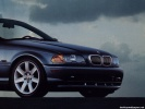 BMW 323ci BMW 3 Series wallpaper
