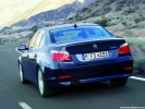 BMW 525i BMW 5 Series wallpaper