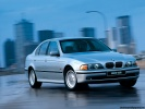 BMW 528i BMW 5 Series wallpaper