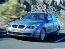 BMW 530i BMW 5 Series wallpaper