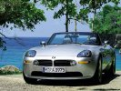 BMW Z8 BMW Z8 wallpaper