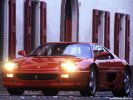 Ferrari F355 Berlinetta Ferrari wallpaper
