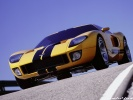 Ford GT-40 Ford GT-40 wallpaper