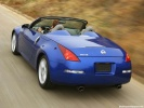 Nissan 350Z Roadster Nissan 350Z wallpaper