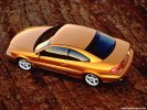 Volvo C70 Volvo C70 wallpaper