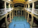 Gellert Baths Budapest, Hungary wallpaper