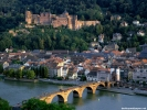Heidelberg Heidelberg, Germany wallpaper