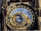 Astronomical Clock, Old Town Prague, Czech Republic wallpaper
