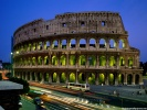 The Colosseum Rome, Italy wallpaper