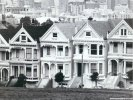 Classic View From Pacific Heights San Francisco, California wallpaper