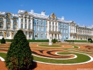 Catherine Palace St. Petersburg, Russia wallpaper
